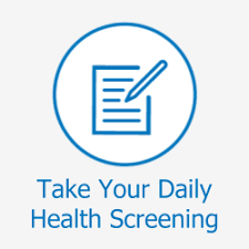 Take Your Daily Health Screening